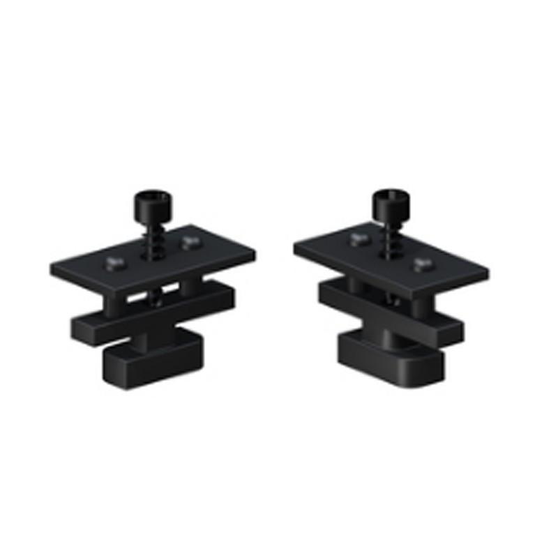 TraumGarten Verbindungsclip DreamDeck Easy - 50er-Set