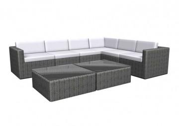 Gardenselect Xxxl Rattan Loungemöbel Premium Klasse