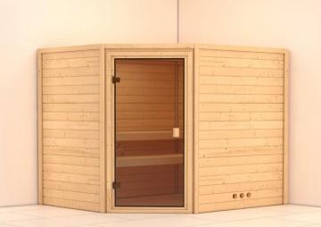 Woodfeeling 38mm Sauna Aktion