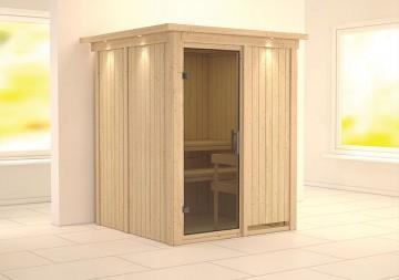 Valentinstag-Aktion Sauna