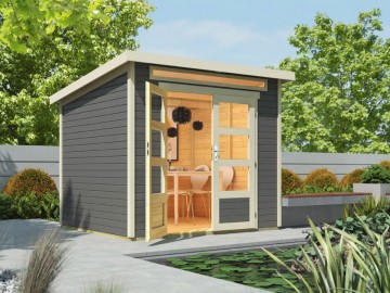 Gartenhaus Online Gunstig Kaufen Markenqualitat Direkt Vom Werk
