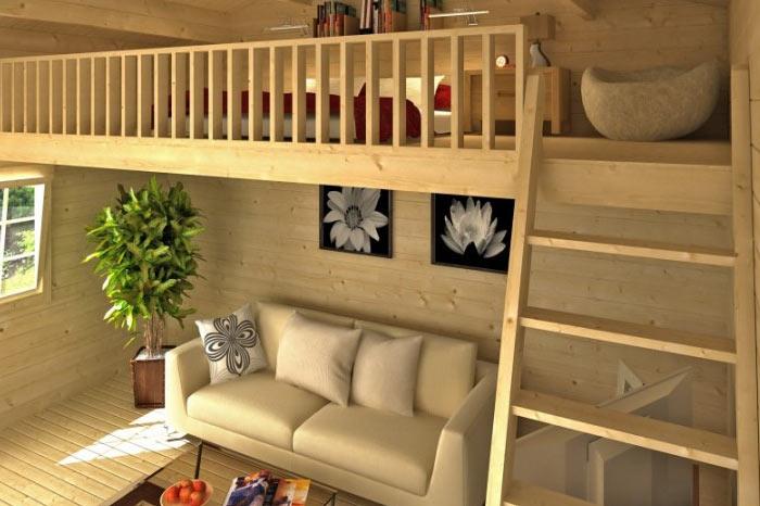 Perfekt Gartenhaus Einrichtungstipps: Die Anleitung Zum Selber Machen Und Einrichten