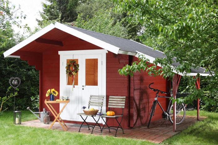 gartenhaus neu streichen cheap haus haus ideen fantastisch schn neu gestalten mit an gartenhaus. Black Bedroom Furniture Sets. Home Design Ideas