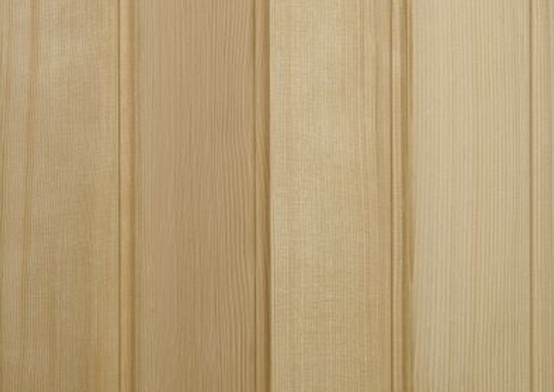 Bekannt Infraworld Sauna auf Maß Optima mit Sole-Therme Hemlockholz 75 mm MA57