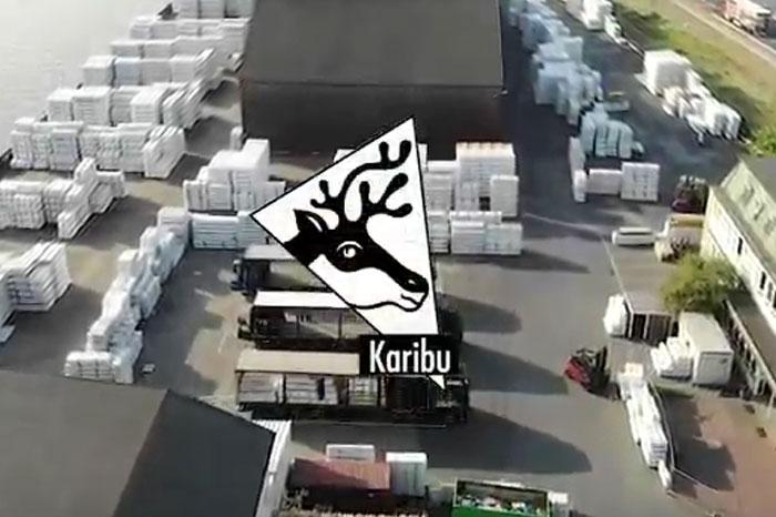 Turbo Die Marke Karibu - vom Gartenhaus bis hin zur Sauna IS62