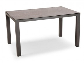 Best Tisch Houston 160x90cm anthrazit/anthrazit