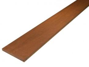 aMbooo Sichtschutzzaun Profilbrett Anschluss Deluxe  Bambus