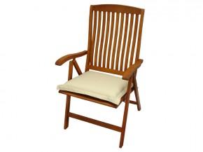 Gartenmöbel Sitzkissen Premium extra dick - Farbe: beige