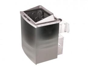 Aktion-Saunaofen: 9 kW integr. Steuerung inkl. Kabelsatz und Saunateine