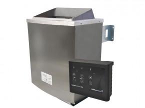 Aktion-Saunaofen 9 kW SET inkl. Steuergerät, Kabelsatz und Saunasteine