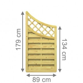 br gmann befestigungsset f r zwei pfostentr ger. Black Bedroom Furniture Sets. Home Design Ideas