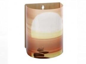 Eliga Blendschirme für Saunaleuchten Motiv Sonnenuntergang