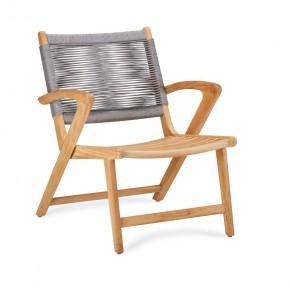 Best Lounge-Sessel Agadir, 63 x 76 x 81 cm
