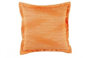 Best Zierkissen 40 x 40 x 12cm Dessin-Nr.: 1478 Farbe: orange