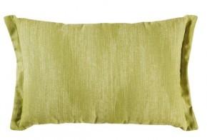 Best Lendenkissen 46 x 26 x 12cm Dessin-Nr.: 1477 Farbe: grün
