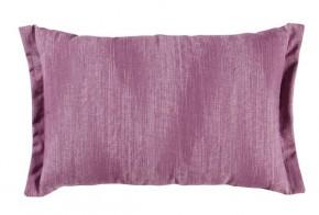 Best Lendenkissen 46 x 26 x 12cm Dessin-Nr.: 1479 Farbe: lila