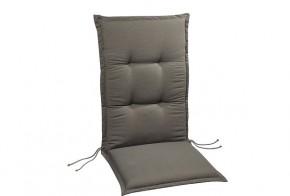 Best Sesselauflage hoch 120x50x7cm D.1233