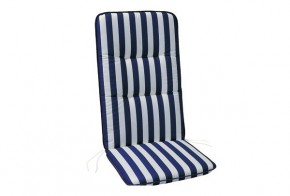 Best Sesselauflage hoch 120x50x6cm D.0268