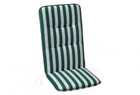 Best Sesselauflage hoch 120x50x6cm D.0269