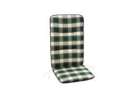 Best Sesselauflage hoch 120x50x6cm D.0467