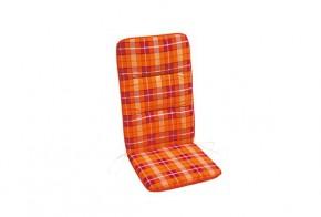 Best Sesselauflage hoch 120x50x6cm D.1364