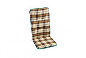 Best Sesselauflage hoch 120x50x6cm D.1366
