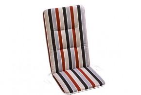 Best Sesselauflage hoch 120x50x6cm D.1483