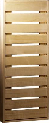 Karibu Saunabank Espenholz Grösse 1 - 50 x 137,7 x 9 cm