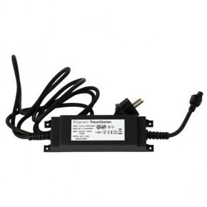 TraumGarten Trafo 36 Watt für maximal 3 Lichtleisten