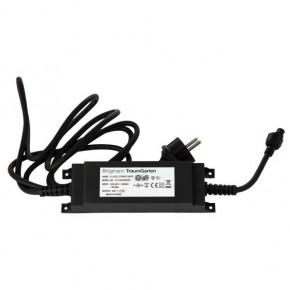 TraumGarten Trafo 24 Watt für maximal 2 Lichtleisten