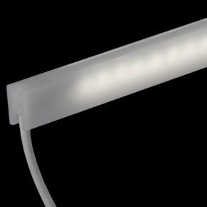 TraumGarten Lichtleiste LED für System Zaun - 179 x 2 x 3 cm