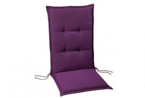 Best Sesselauflage hoch 120x50x7cm D.1234