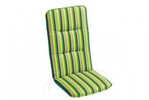 Best Sesselauflage hoch 120x50x6cm D.0664