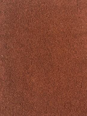 Karibu Holz-Gartenhaus  Selbstklebende Bitumendachbahn für Satteldachhäuser rot; Rolle 2,5 qm