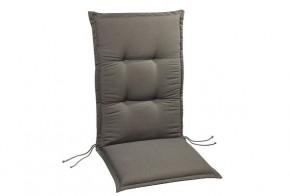 Best Sesselauflage nieder 100x50x7cm D.1233