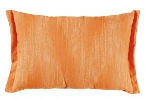 Best Lendenkissen 46 x 26 x 12cm Dessin-Nr.: 1478 Farbe: orange