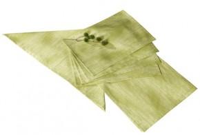 Best Tischläufer 160 x 40cm Dessin-Nr.: 1477 Farbe: grün