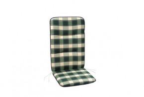Best Sesselauflage nieder 100x50x6cm D.0467