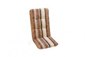Best Sesselauflage nieder 100x50x6cm D.1017