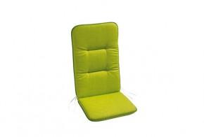 Best Sesselauflage nieder 100x50x6cm D.1362