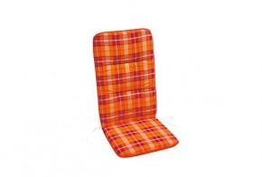 Best Sesselauflage nieder 100x50x6cm D.1364