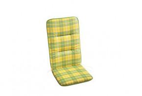 Best Sesselauflage nieder 100x50x6cm D.1365