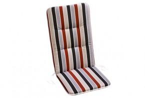 Best Sesselauflage nieder 100x50x6cm D.1483
