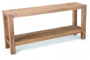 Best Teak-Sideboard Moretti 170x42cm grey-wash