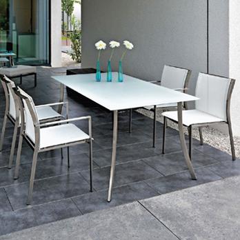 gartenm bel aus aluminium bei garten kaufen. Black Bedroom Furniture Sets. Home Design Ideas