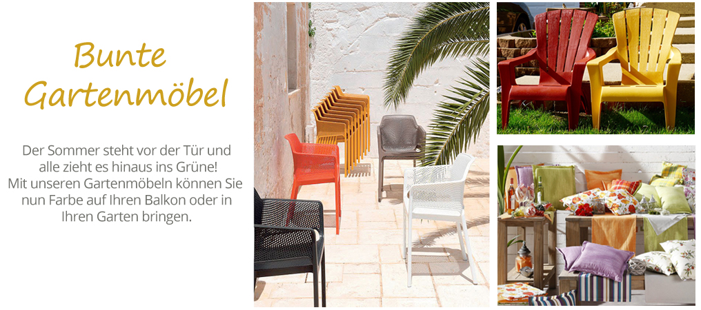 bunte gartenmbel finest bunte gartenmobel gartenmbel sets aus rattan polyrattan gnstig kaufen. Black Bedroom Furniture Sets. Home Design Ideas