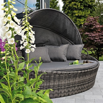 sonneninsel f r garten balkon oder terrasse g nstig kaufen. Black Bedroom Furniture Sets. Home Design Ideas