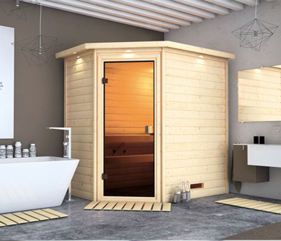 sauna fr zu hause newgen medicals sitzsauna fr zuhause kompakte aus hemlockholz w m related. Black Bedroom Furniture Sets. Home Design Ideas
