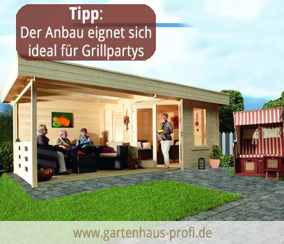 Moderne Gartenhauser Exklusiv Und Mit Viel Design